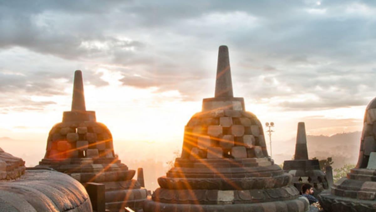 Pakej Percutian ke Yogyakarta Bersama Tripfez