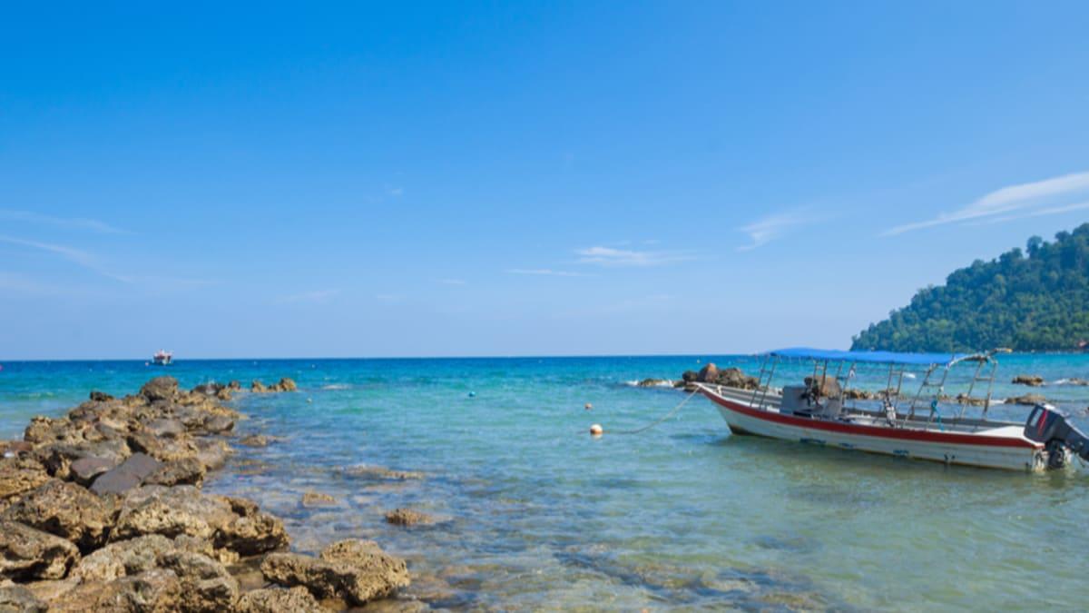 Pakej Percutian ke Pulau Tioman Bersama Tripfez