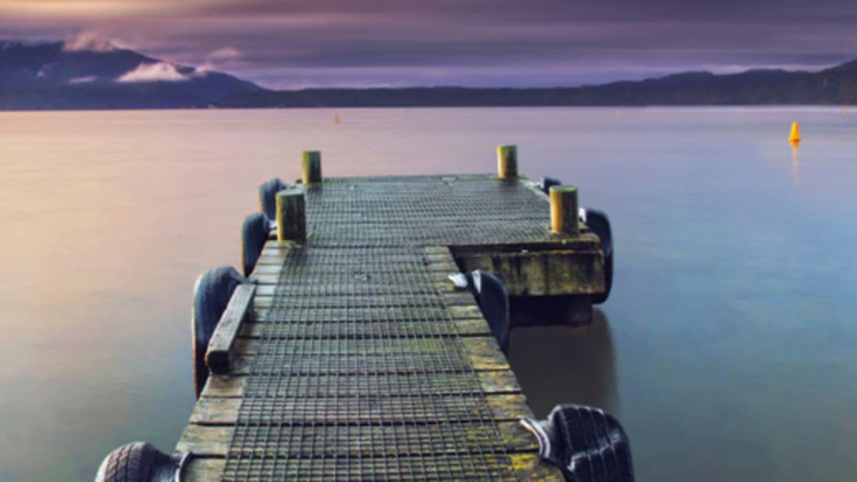 Pakej Percutian ke Rotorua Bersama Tripfez