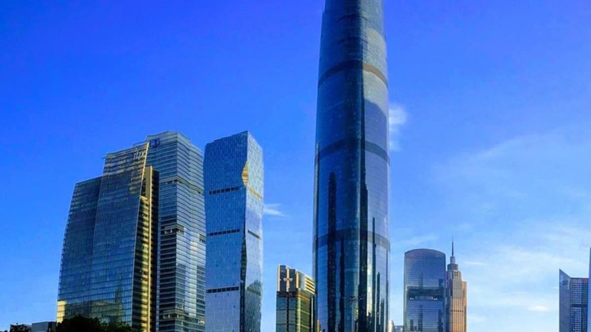 Pakej Percutian ke Guangzhou Bersama Tripfez