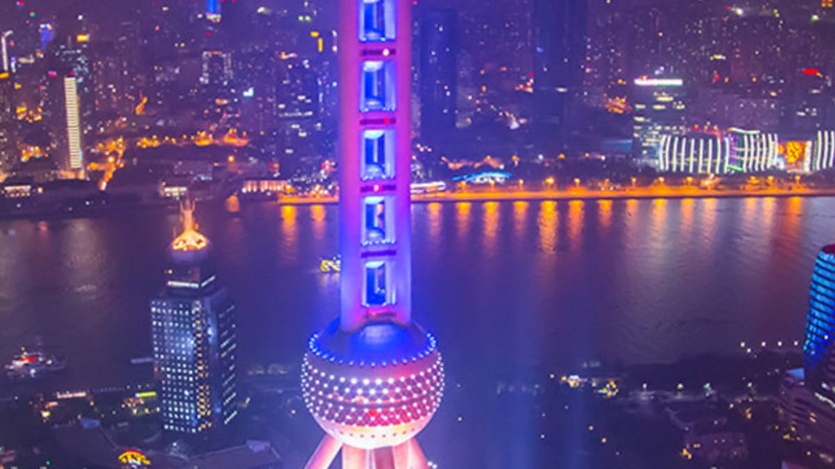 Pakej Percutian ke Shanghai Bersama Tripfez