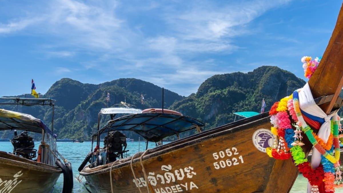Pakej Percutian ke Phuket Bersama Tripfez