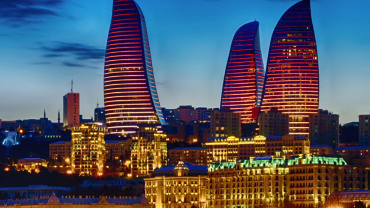Pakej Percutian ke Azerbaijan Bersama Tripfez