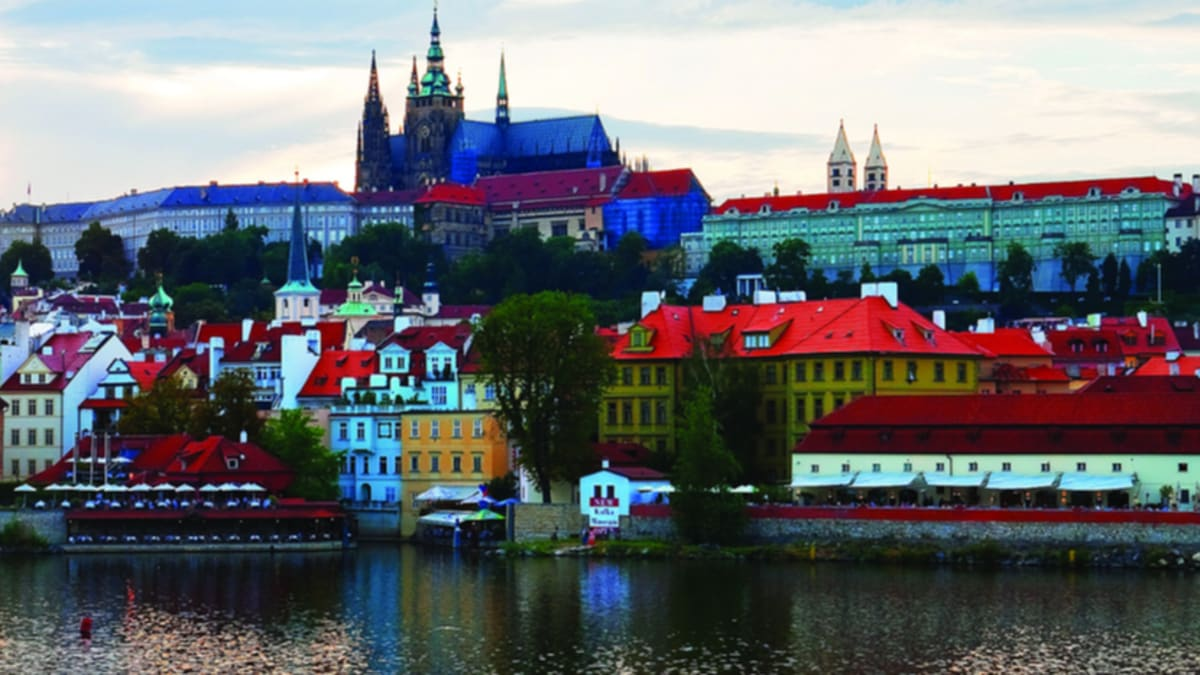 Czech Republic Tour Packages & Holidays With Tripfez