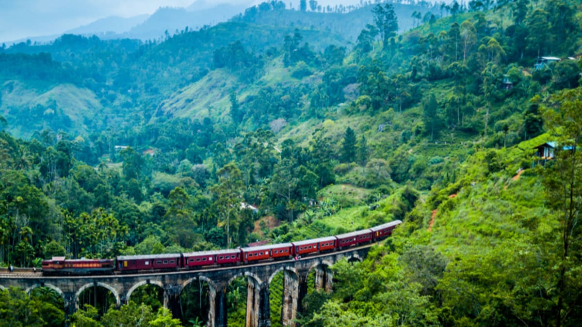 Sri Lanka Tour Packages & Holidays With Tripfez