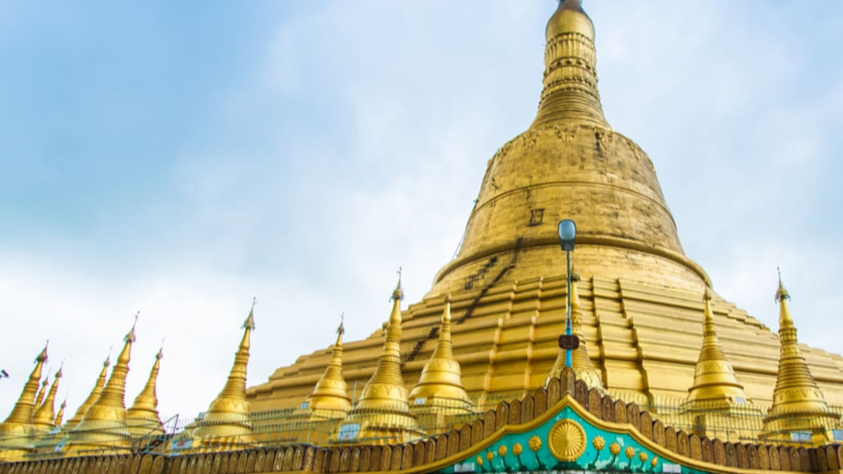 Myanmar Tour Packages & Holidays With Tripfez