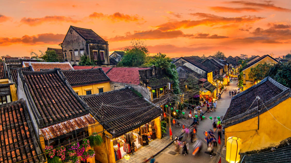 Vietnam Tour Packages & Holidays With Tripfez