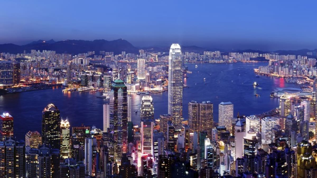 Hong Kong Tour Packages & Holidays With Tripfez