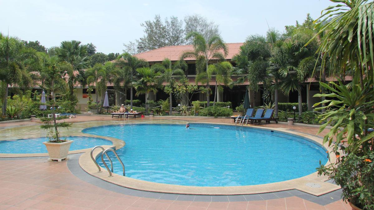 Bulan Madu Pulau Pangkor @ Sandy Beach Resort Bersama Tripfez