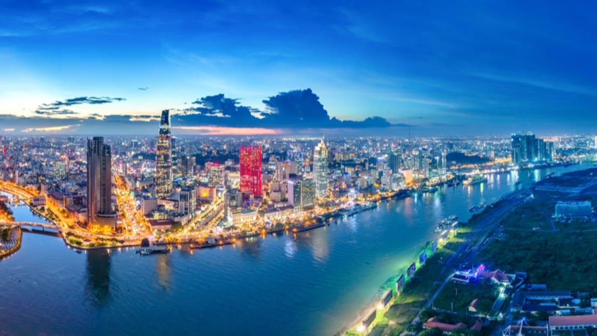 Ho Chi Minh X Cu Chi Tunnel X My Tho (Buy 3 Free 1) With Tripfez