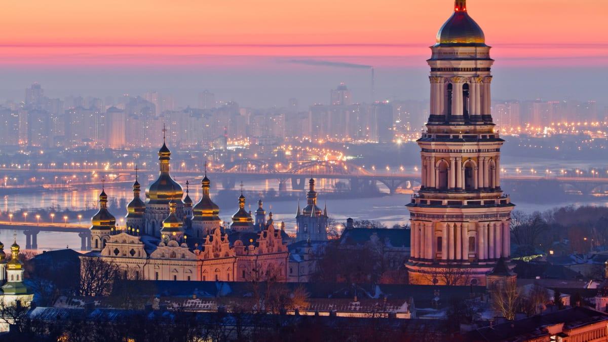 Ukraine Bersama Tripfez