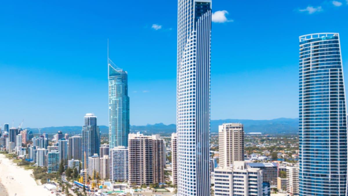 Taman Tema Gold Coast & Cruise Tweed Endeavour Bersama Tripfez