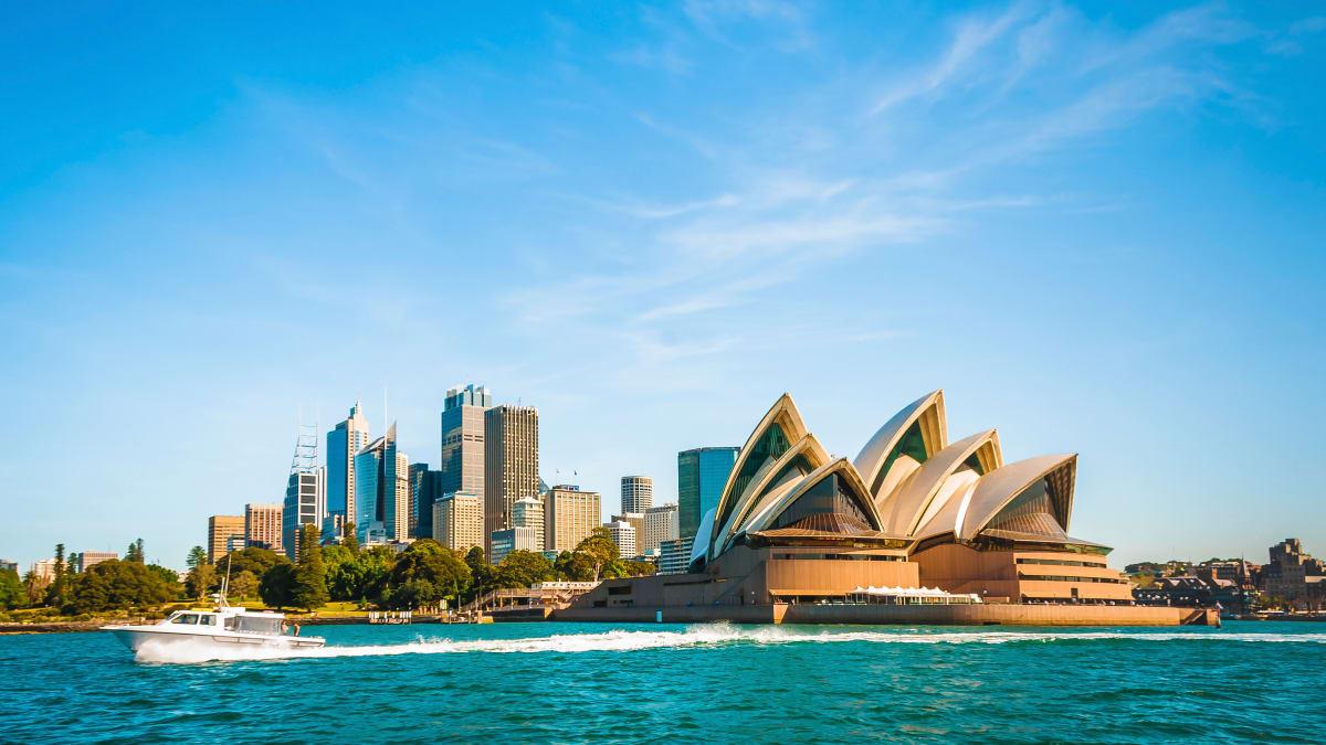 Sydney X Melbourne Bersama Tripfez