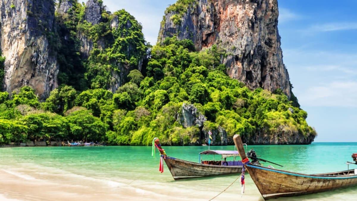 Penemuan Krabi Trang Bersama Tripfez