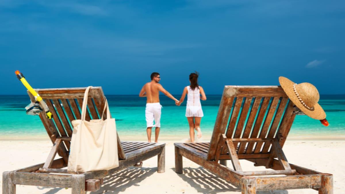 Percutian Romantis Maldives Bersama Tripfez