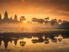 Tripfez Travel Siem Reap package
