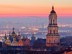 Tripfez Travel Ukraine package