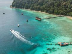 Tripfez Travel Pulau Lang Tengah package