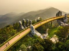 Tripfez Travel Da Nang x Sun World Bana Hills x Hoi An Ancient Town Tour package