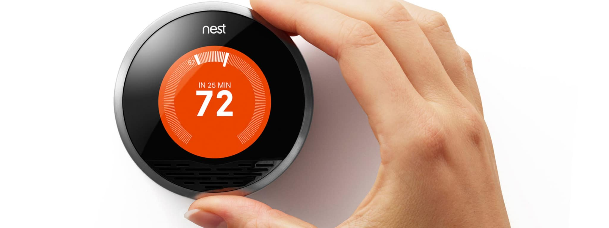 Smart home automation - the Nest Egg thermostat | HWG Blog