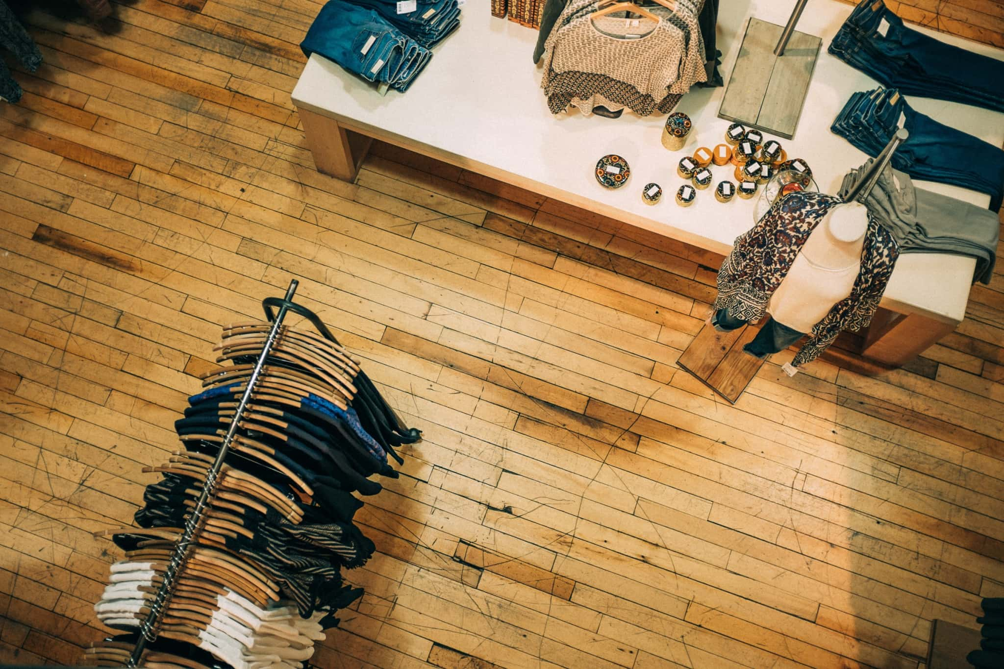 The Rise of the Pop-Up Retail Experience