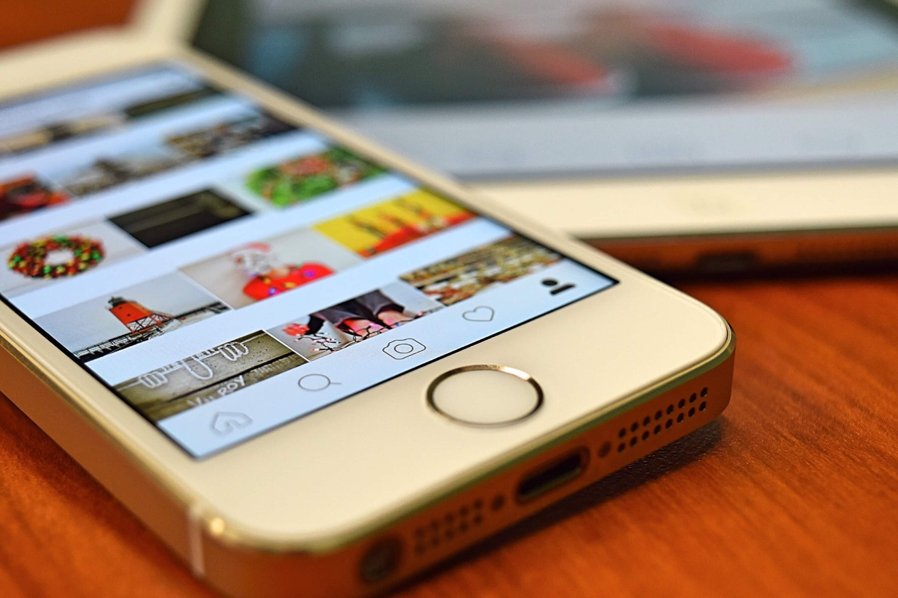 Instagram Galleries: Your New Favourite Social Media Tool | HWG