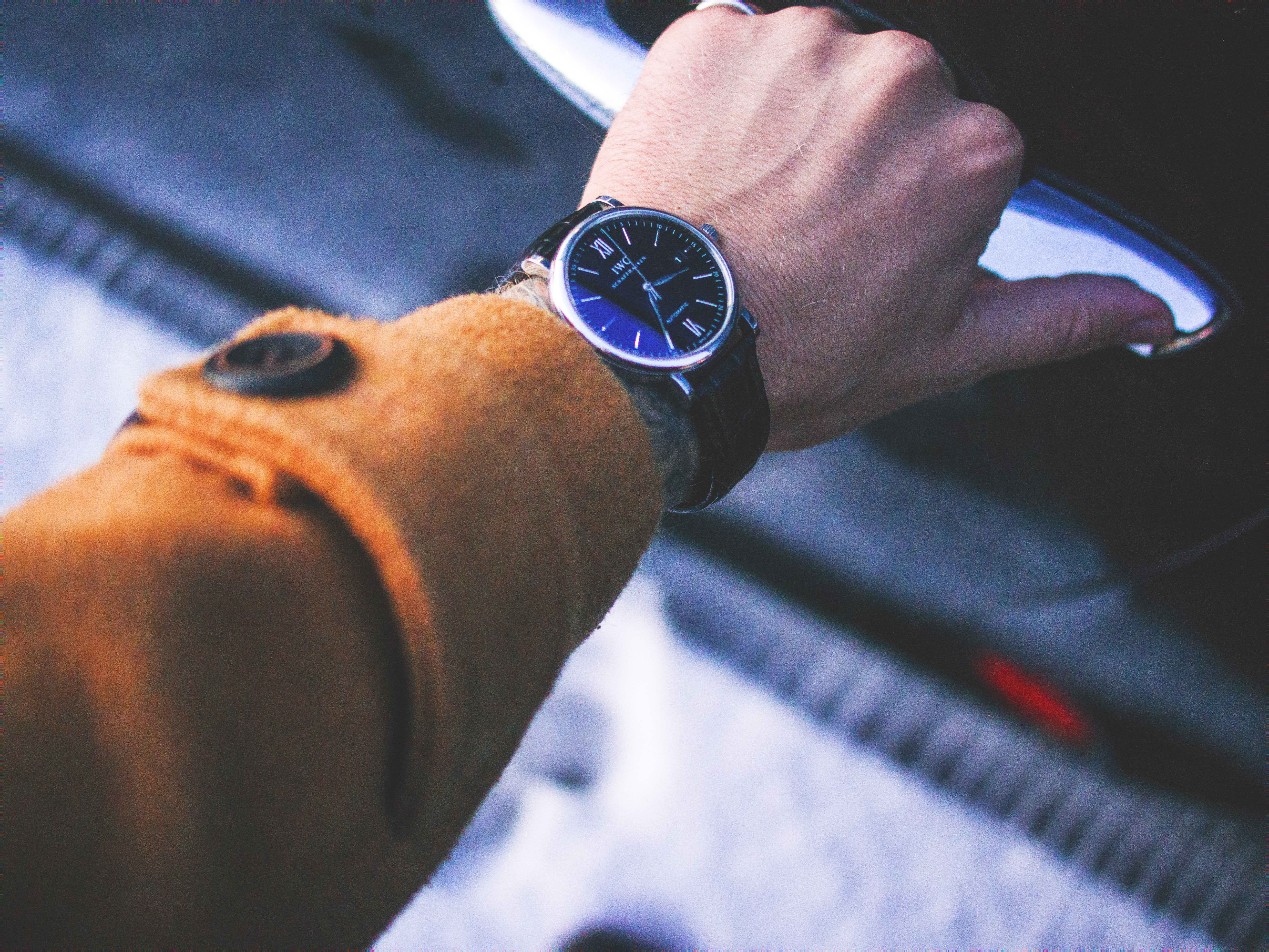 Luxury Watchmakers in the Age of Millennials