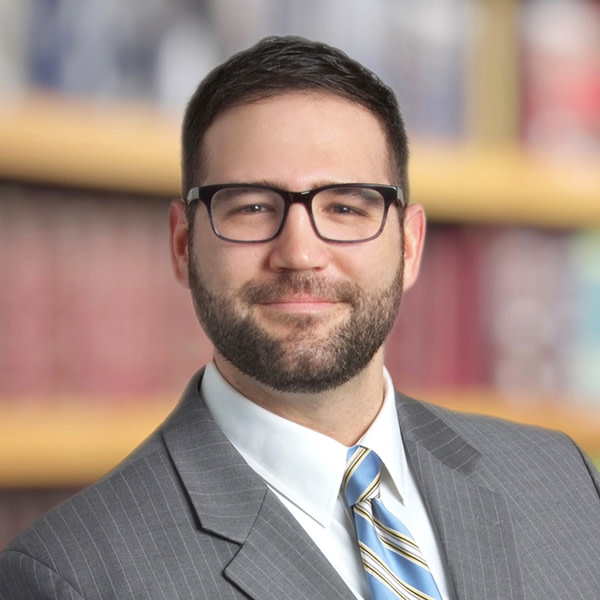 Gregory (Greg) A. Thompson | Litigation Attorney | Hahn Loeser