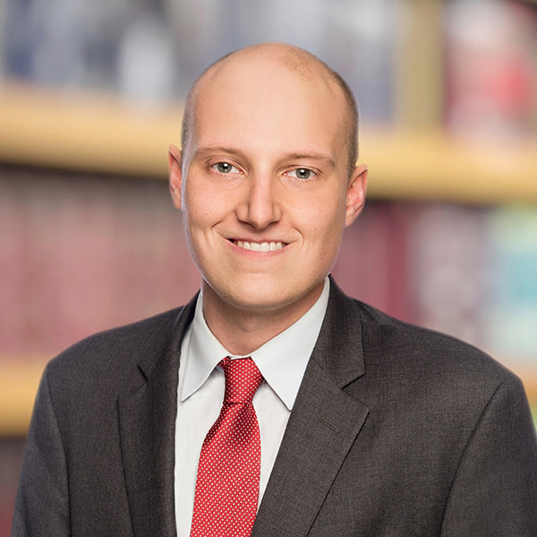 A. Bradley Eben | Litigation Attorney | Hahn Loeser