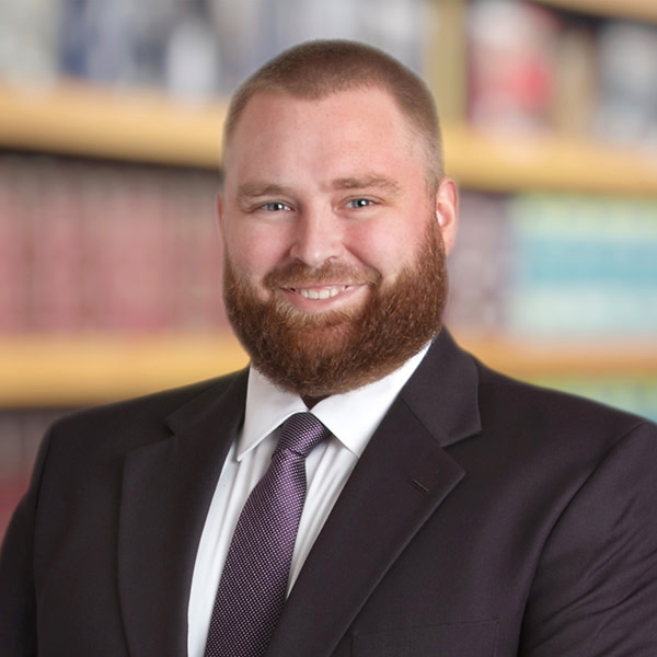 Ethan J. Peters | Intellectual Property Attorney | Hahn Loeser