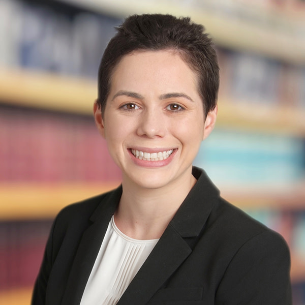 Margo Uhrman | Litigation Attorney | Hahn Loeser