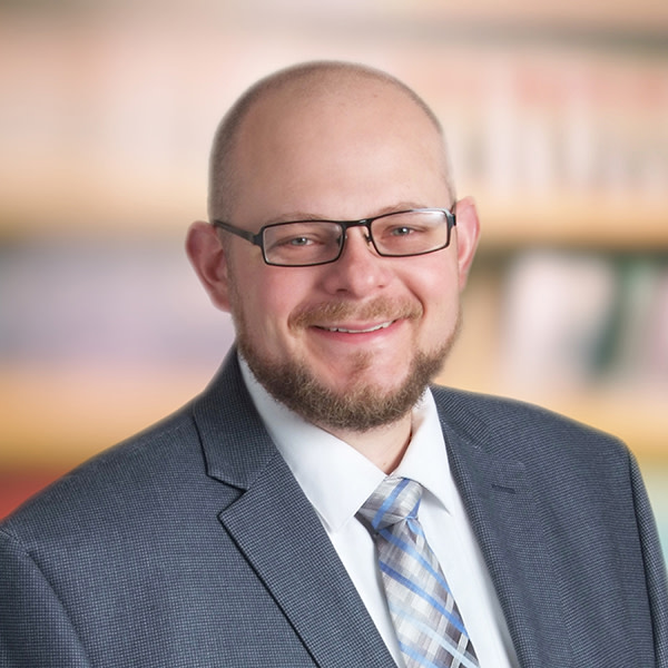 Chad J. Van Arnam | Senior Project Manager | Hahn Loeser
