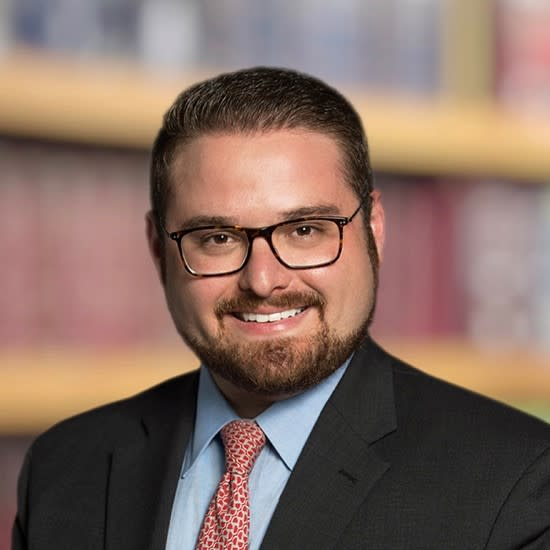 Jeffrey S. Haut | Hahn Loeser Litigation Attorney