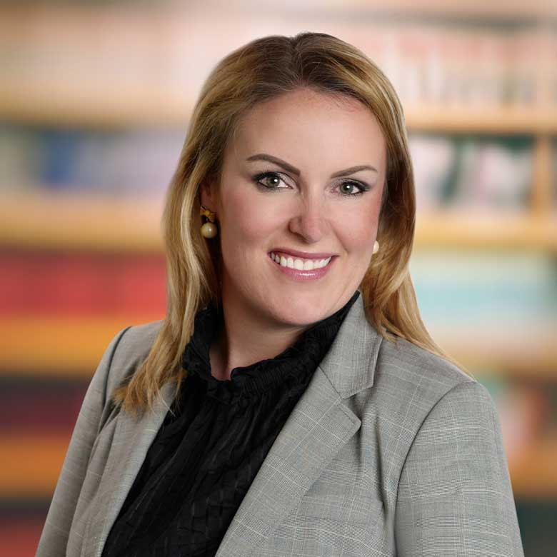 Allison B. Christensen | Litigation Attorney | Hahn Loeser