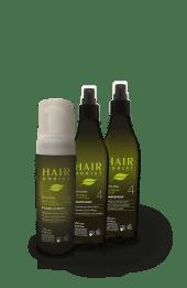 Hairborist Styling