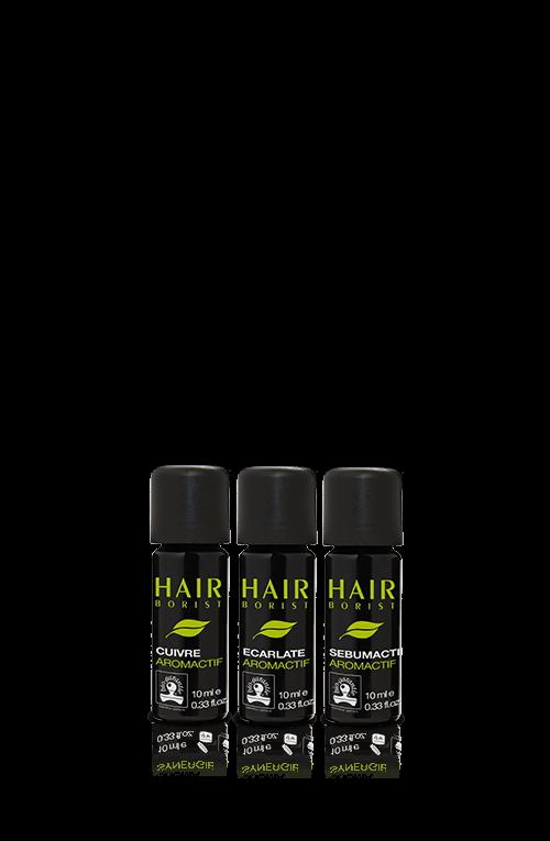Hairborist Aromatherapie