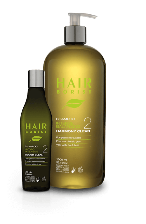 Hairborist Shampoing