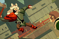 New Trailer For Bloodroots Reveals A...