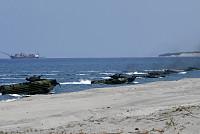 Philippine Move to Scrap US Military...