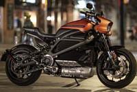 Harley-Davidson puts the brakes on...
