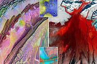 Surprise: Infrared satellites capture...