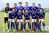 Unbeaten Svay Rieng touch on the...
