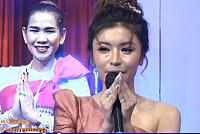 Sok Pisey expressed her excitement...