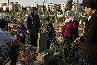 Turkey's Border Towns Pay Deadly...