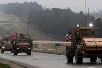 About 1,000 troops withdraw from...
