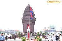 Samdech Kheng: Although the...