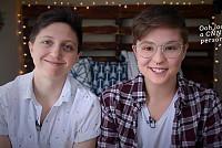 Transgender Awareness Week starts...