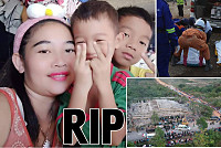 Latest news, condolences !!! Buddha,...