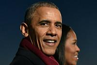 Oscars: Obama-Backed Netflix Doc...