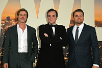 Oscar Nominees Emerge as Academy...